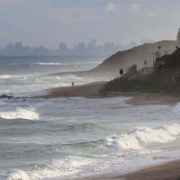 south coast - natal