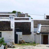 fisherman's cottages - overberg