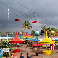 amusement park - durban