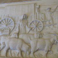voortrekker monument - pretoria