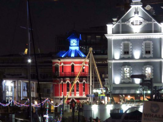 clocktower – V&A waterfront – IMG_3537j