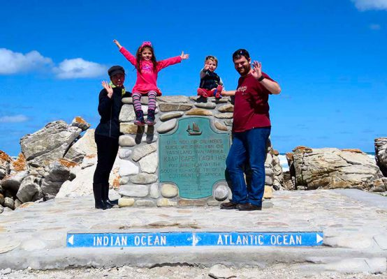 most southern point of africa – IMG_3407j