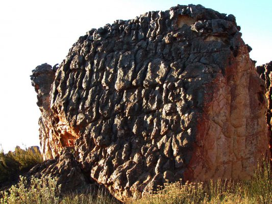 rock – breede river valley – IMG_0430