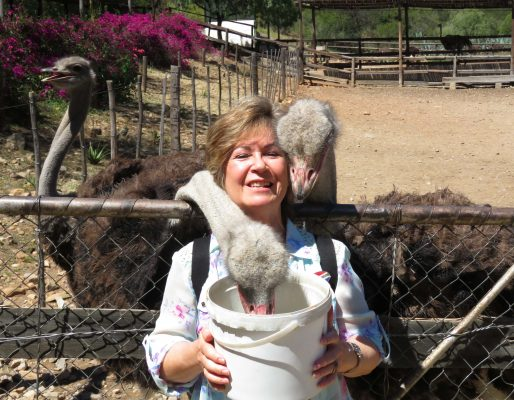 ostrich neck massage – IMG_5896