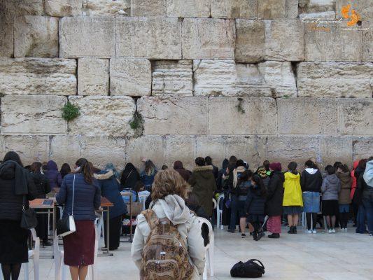 Kotel – Jerusalem – IMG_6691