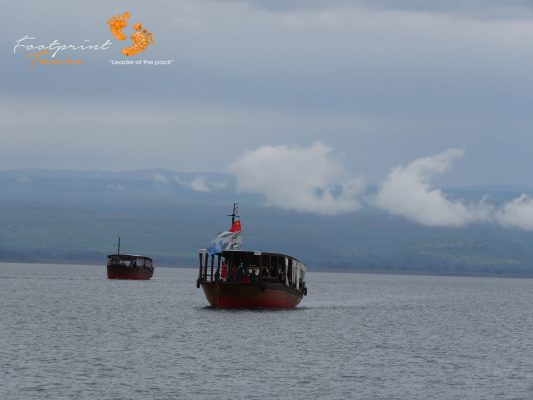 Sea of Galilee – Israel – IMG_6313
