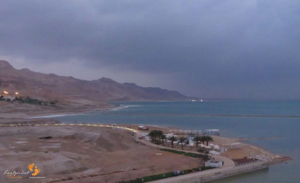 early morning Dead Sea – Israel – IMG_6479