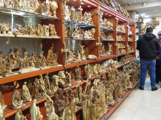 olivewood carvings – Israel – IMG_6555