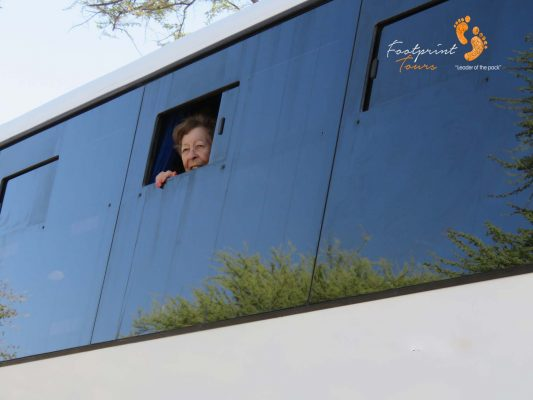 peeping out of the bus – IMG_1500