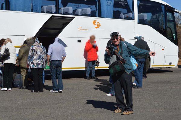 seniors on tour