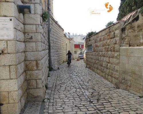 street in Cana Israel – Kanaan – IMG_6125