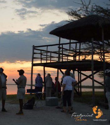 sunset drive botswana – DSC_8356
