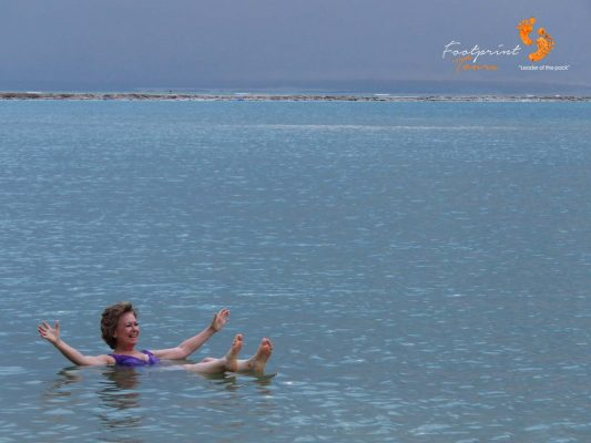 Dead Sea fun – Israel – IMG_6501
