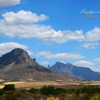 swartland mountains