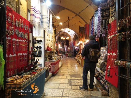shopping at Jewish quarters in Jerusalem – IMG_6949