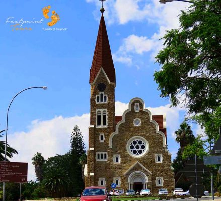 church – windhoek – namibia – IMG_1841