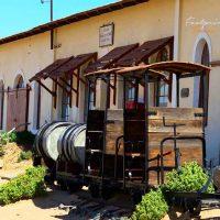 kolmanskop train – namibia – IMG_0572