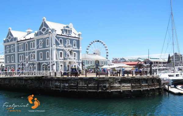 V&A waterfront – cape town – IMG_5078