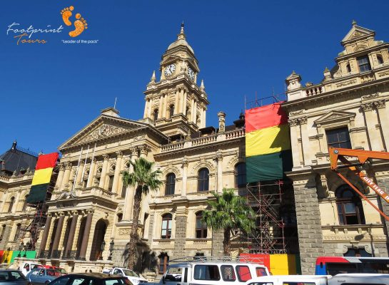 city hall – cape town – IMG_5652
