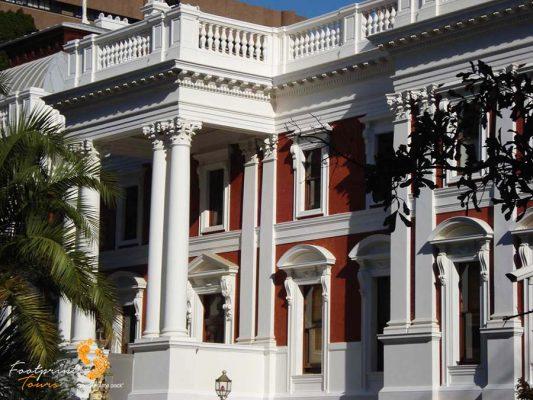parlement building cape town – DSC03300
