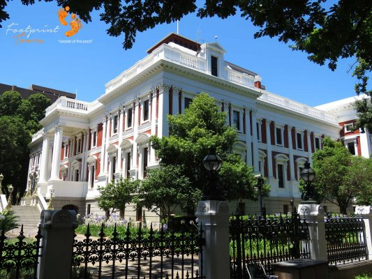 parliament building – cape town – IMG_4952