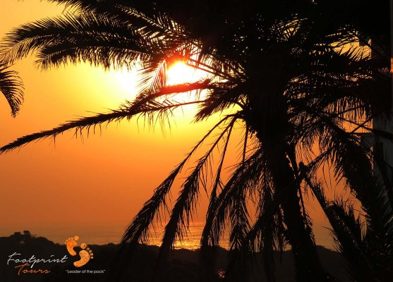 umhlanga sunset – IMG_7856